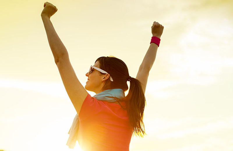 Get Going: 10 Tips for Motivating Yourself to Exercise