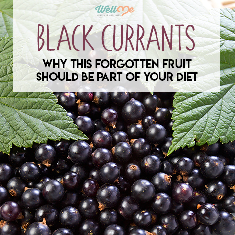 black currants title card