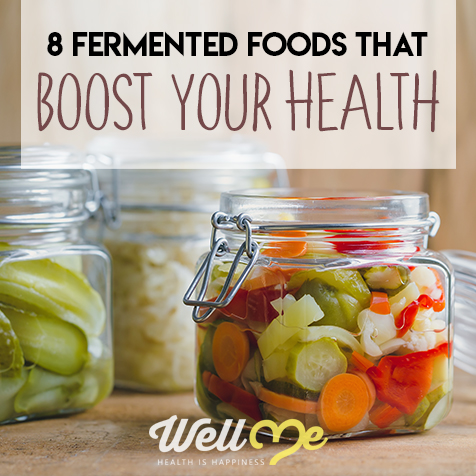 fermented foods title card