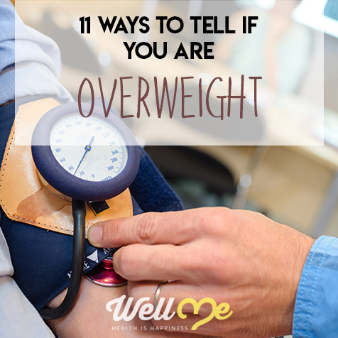 am I overweight title card