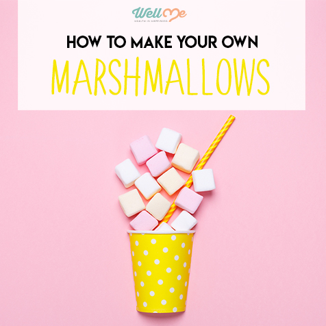marshmallows title card