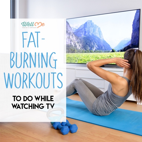 fat-burning tips title card