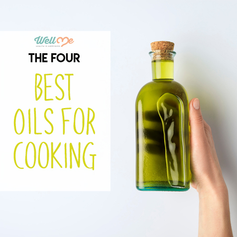 best oils for cooking title card