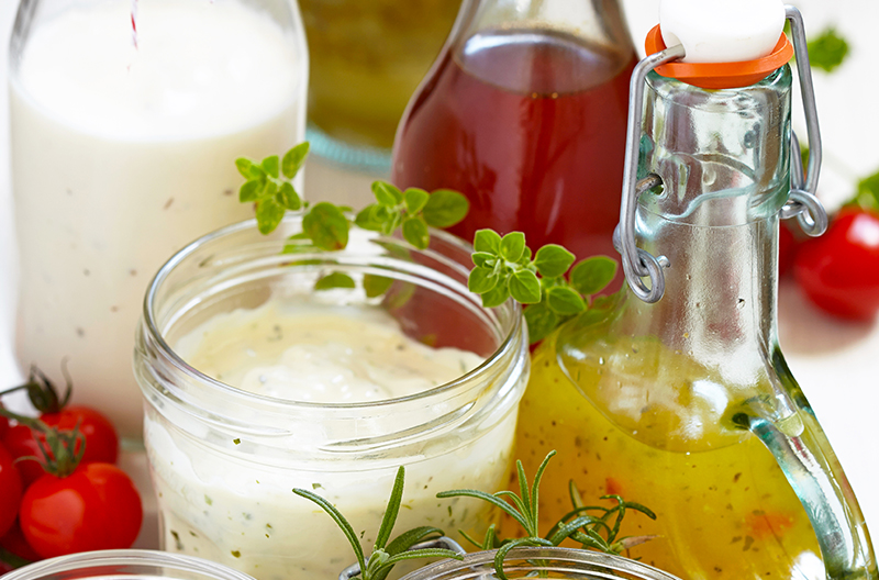 Why You Should Never Eat Store-Bought Dressings (Plus 5 Healthy Alternatives)