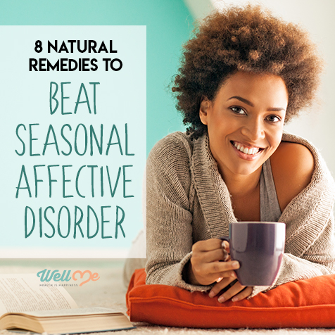 8 Natural Remedies to Beat Seasonal Affective Disorder