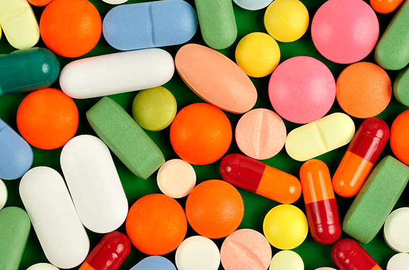 Are You Wasting Your Money on THESE Vitamin Supplements?