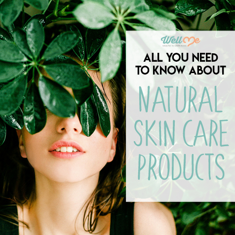 all you need to know about natural skin care products title card