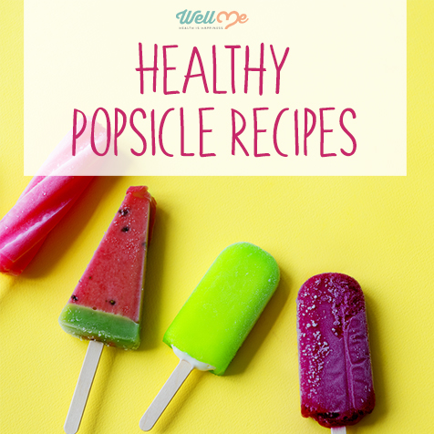 popsicle recipes title card