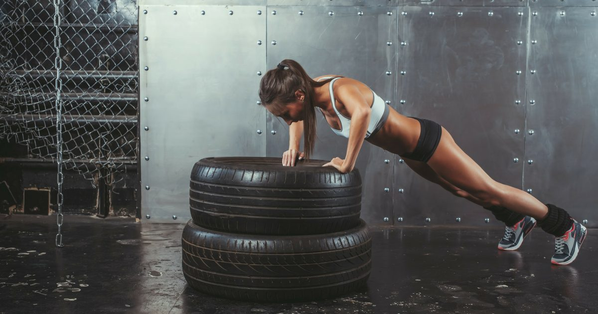 Is CrossFit Safe? The Top 5 Benefits of CrossFit for Women
