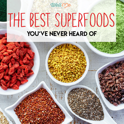 best superfoods title card