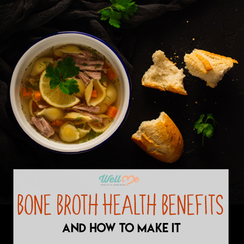 bone broth health benefits title card