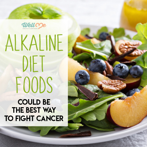 alkaline diet foods could be the best way to fight cancer