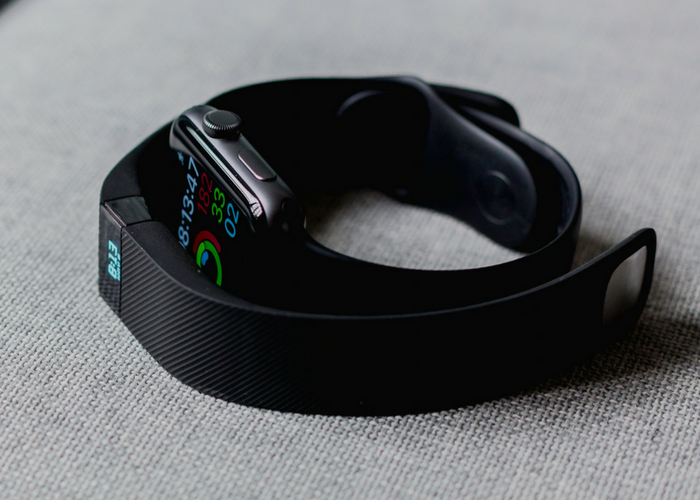 wearable health technology