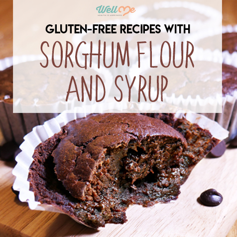 Gluten-Free Recipes With Sorghum Flour and Syrup
