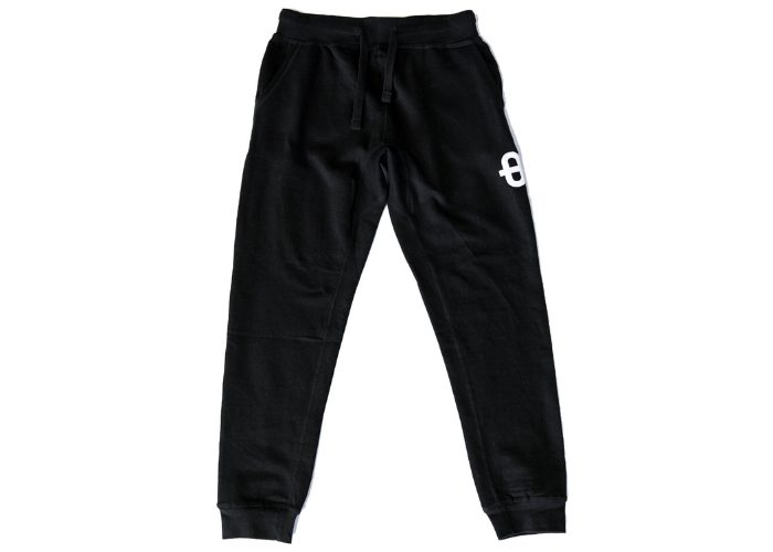 Tempest Freerunning Lucky 07 black parkour pants