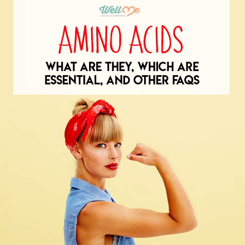 Amino Acids: What Are They, Which Are Essential, and Other FAQs