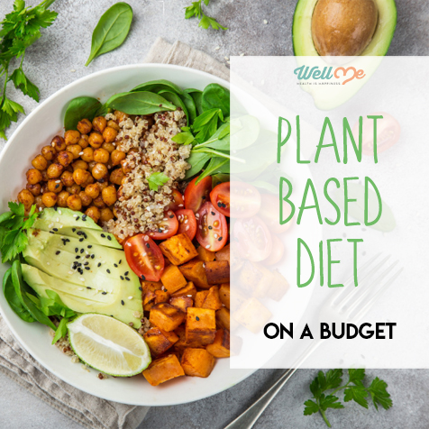 Plant-Based Diet on a Budget