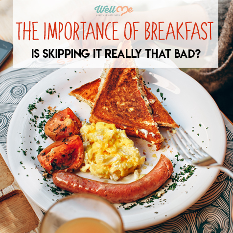 The Importance of Breakfast: Is Skipping It Really That Bad?