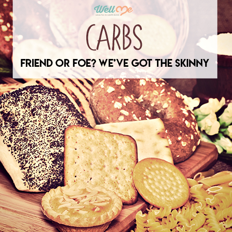 Carbs: Friend or Foe? We've Got The Skinny