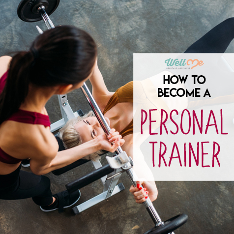 how to become a personal trainer title card