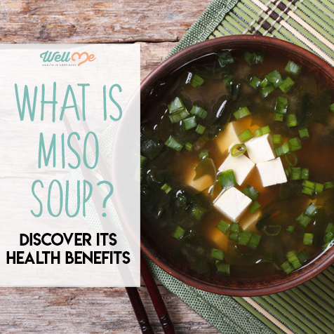 What is Miso Soup? Discover Its Health Benefits