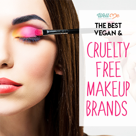 The Best Vegan & Cruelty-Free Makeup Brands