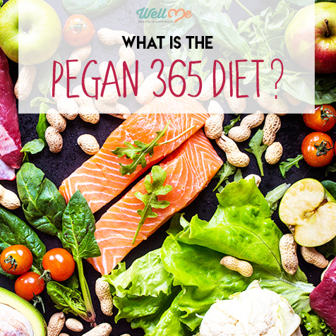 What is the Pegan 365 Diet?