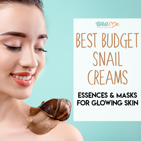 Best Budget Snail Creams: Essences & Masks For Glowing Skin
