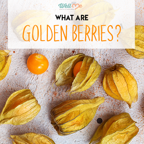 What are Golden Berries