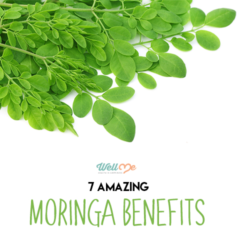 7 Amazing Moringa Benefits