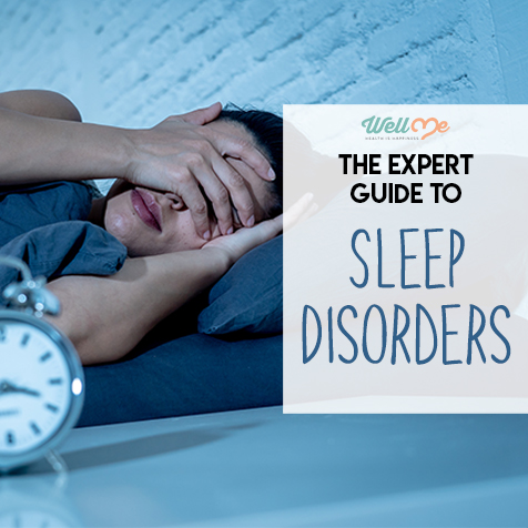 The Expert Guide to Sleep Disorders