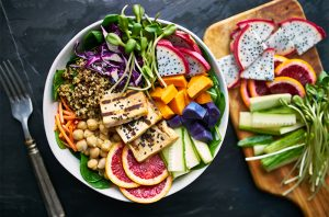 buddha bowl recipes featured image