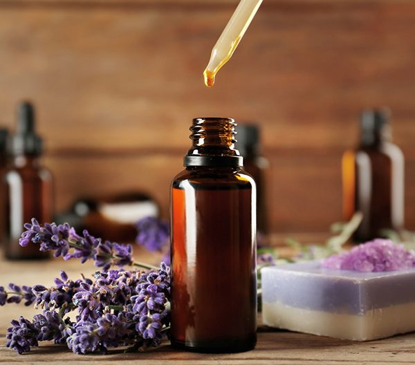 essential oil blends for soap featured image