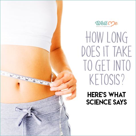 How Long Does it Take to Get Into Ketosis? Here's What the Science Says