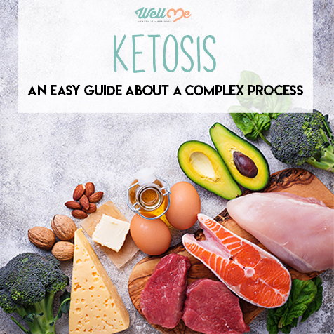 Ketosis: An Easy Guide About a Complex Process