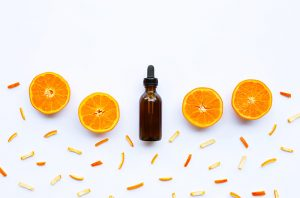 orange essential oil for skin featured image