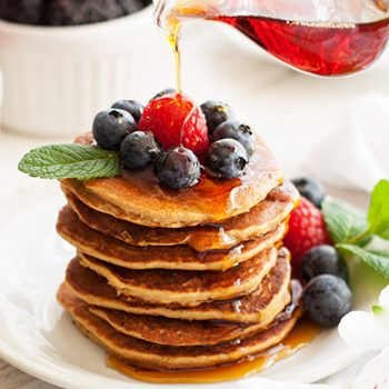 paleo pancakes facebook preview