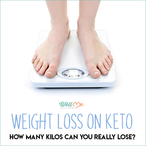Weight Loss on Keto: How Many Kilos Can You Really Lose?