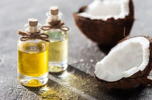 how to dilute essential oils with coconut oil featured image