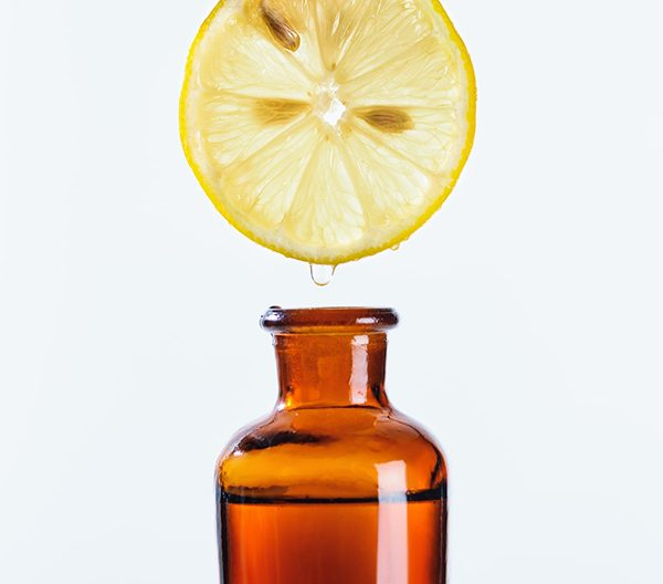 lemon essential oil for skin featured image