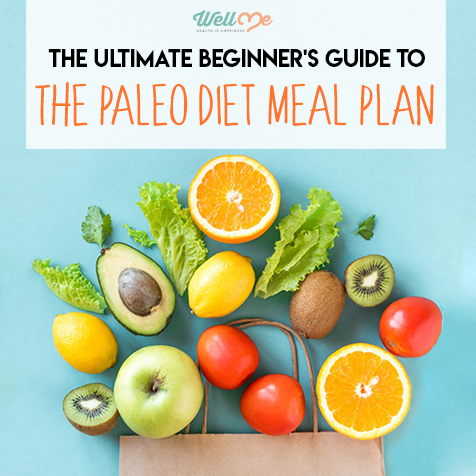 The Ultimate Beginner's Guide to the Paleo Diet Meal Plan