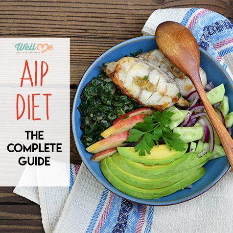 AIP Diet: The Complete Guide