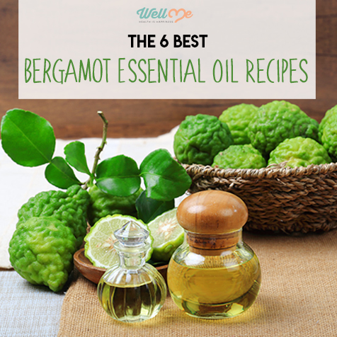 The 6 Best Bergamot Essential Oil Recipes