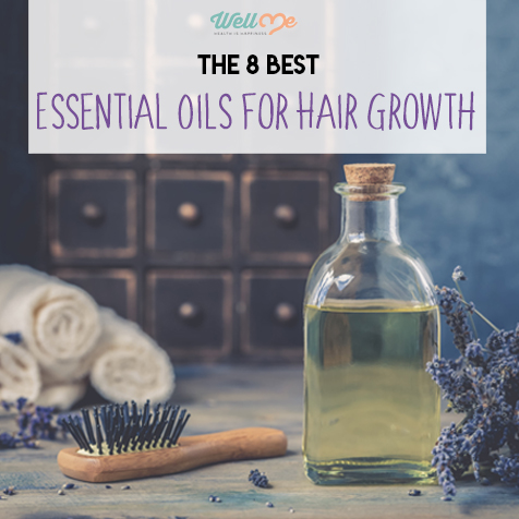 The 8 Best Essential Oils for Hair Growth