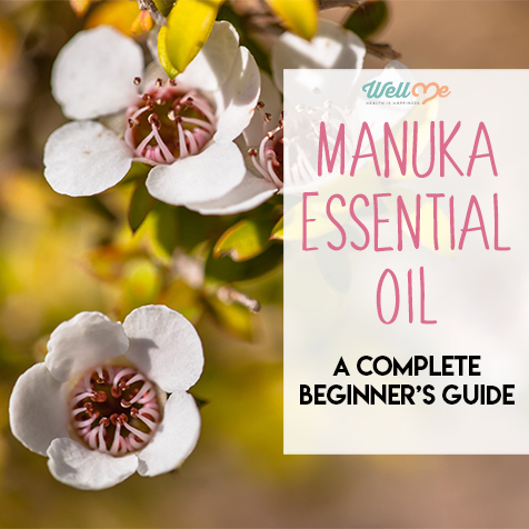 Manuka Essential Oil: A Complete Beginner's Guide