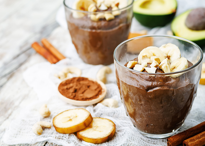 raw-vegan-avocado-banana-chocolate-pudding