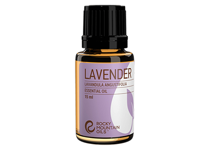 Rocky Mountain Lavender Essential Oil
